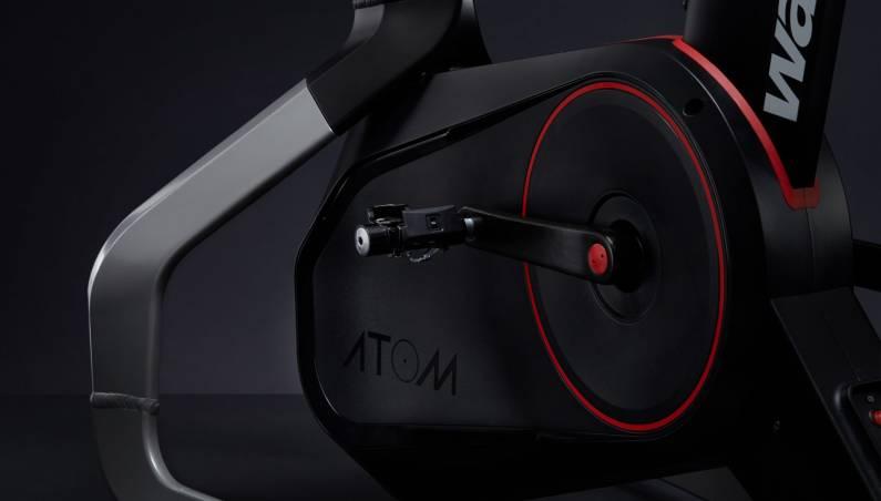 wattbike atom