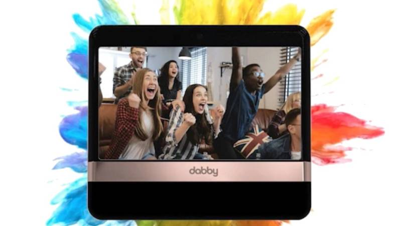 Dabby Streaming Device