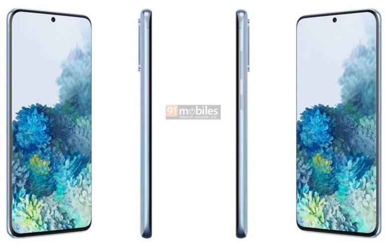 Galaxy S20 release date