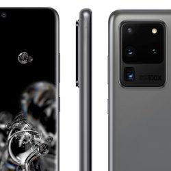 Galaxy S20 Ultra Camera
