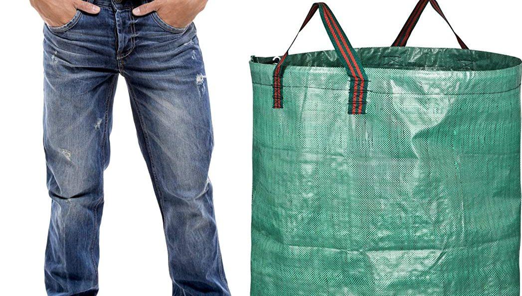 Best Reusable Leaf Bag