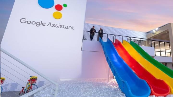 Google CES 2020 announcements