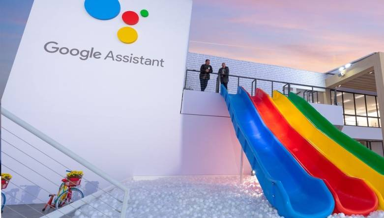 Google CES 2020 announcements