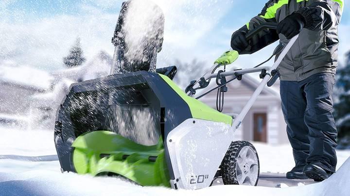 Best Snow Blowers 2020