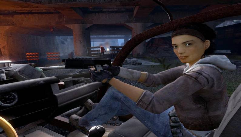 Half-Life games free