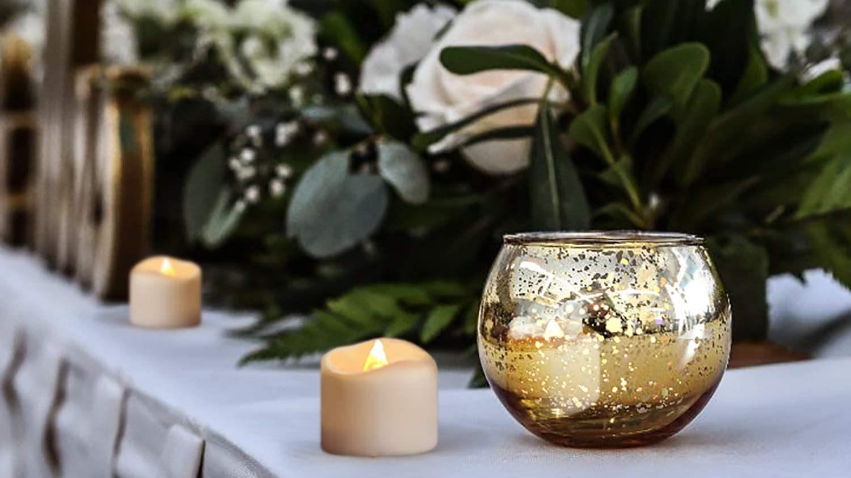 Best LED Tea Light