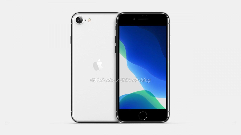 iPhone 9 release date