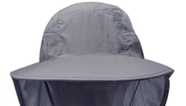 Best Mesh Sun Hat