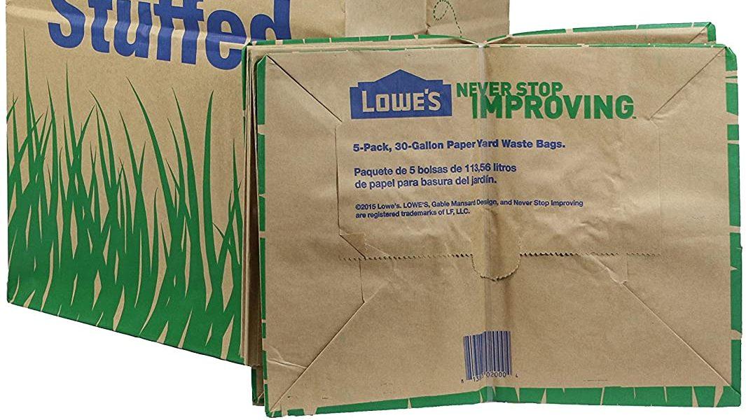 Best Paper Bag
