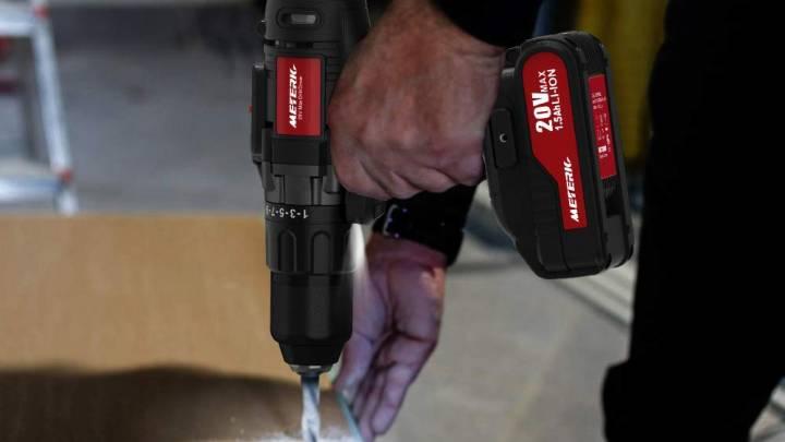 Cordless Drill Amazon