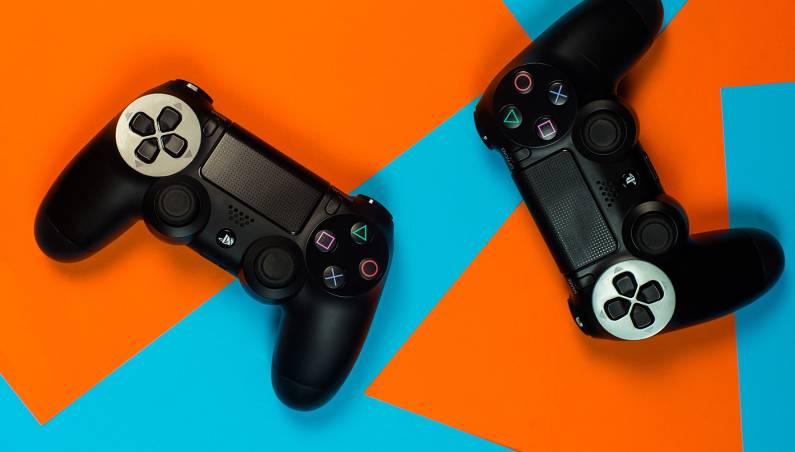 PS5 vs. Xbox Series X