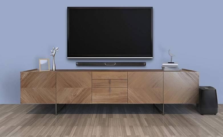 Sound Bar For TV Amazon