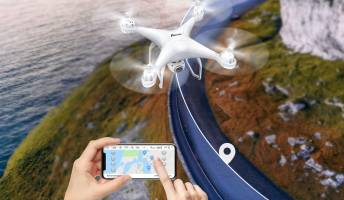 Quadcopter Drone Deals Amazon