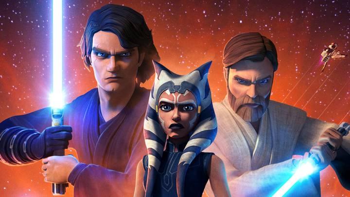 Star Wars: The Clone Wars season 7
