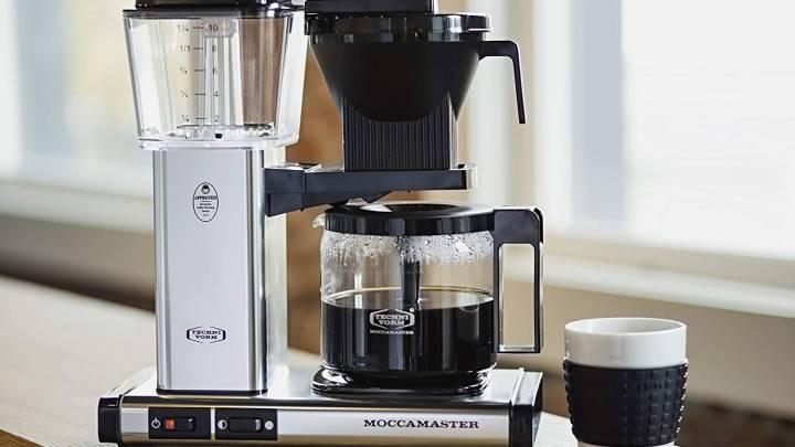 Coffee Maker Amazon Prime
