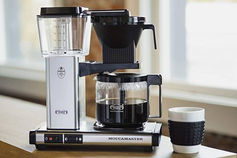 Coffee Maker Amazon Prime
