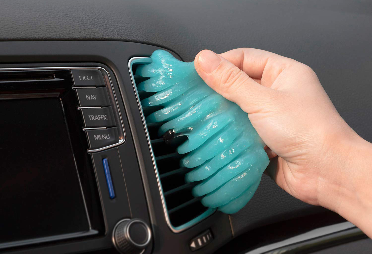 Auto Car Accessories Cleaning Detailing Brushes Keyboard Dust Collect Computer