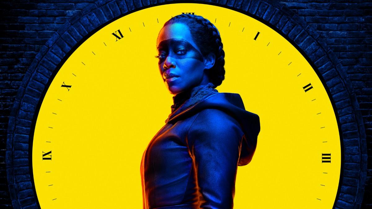 Watchmen free on HBO