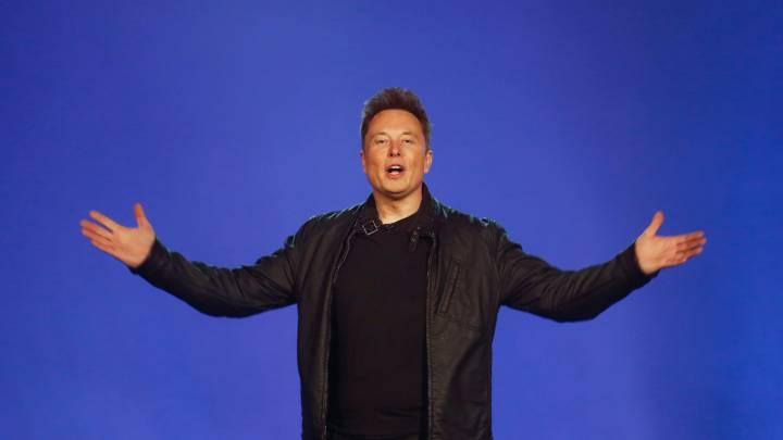 Elon Musk song
