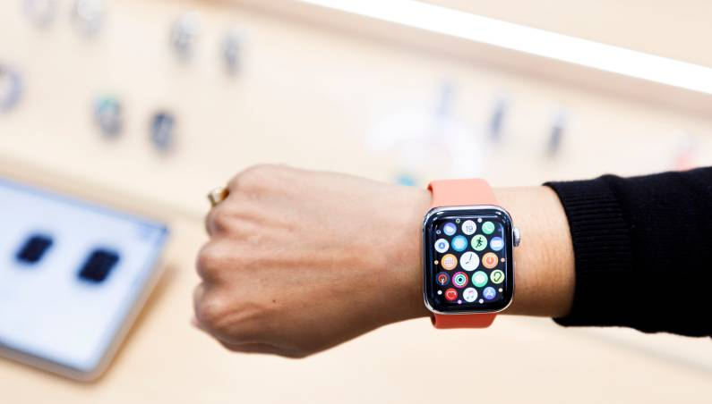 Apple Watch 6 Rumors