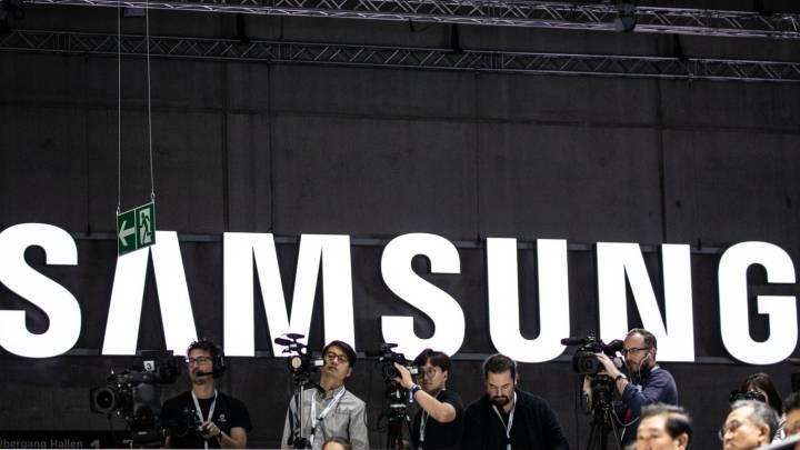 New Samsung Phones