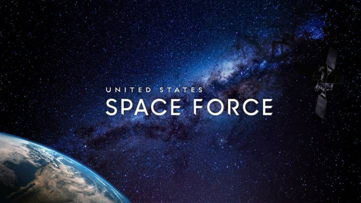 space force missile launch