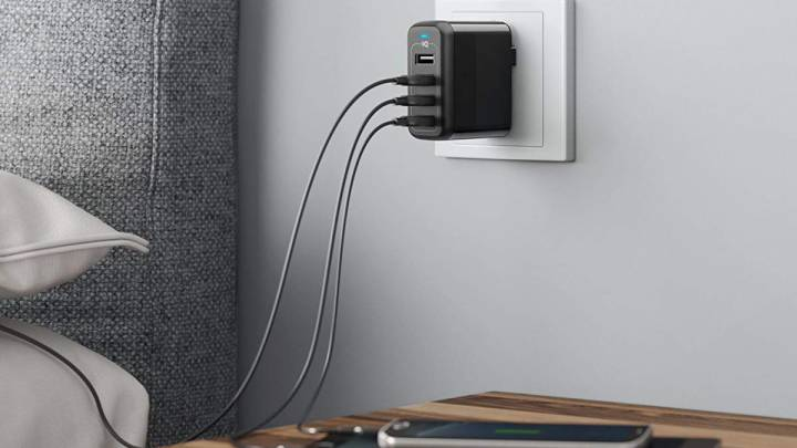 Anker Charging Accessory Sale