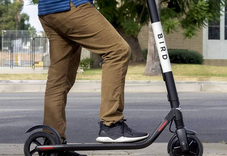 Bird Electric Scooter Sale