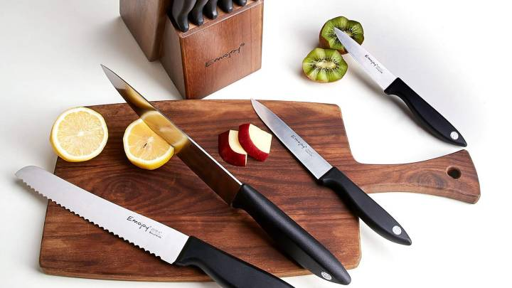 Knife Set Amazon