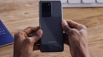Galaxy S20 Ultra Release Date