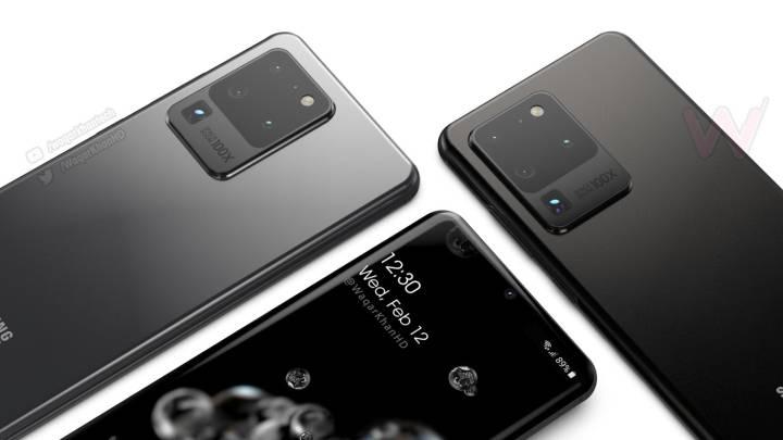 Galaxy S20 Ultra Price In USA