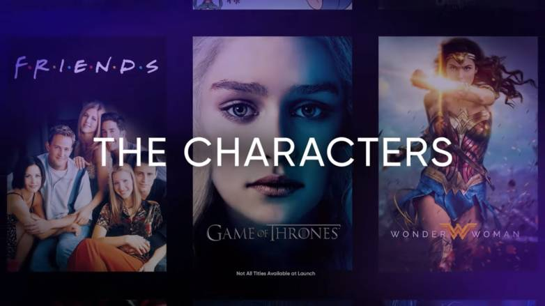 HBO Max: Shows, movies