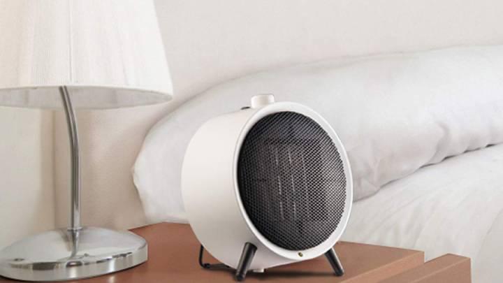 Best Space Heater For Bedroom