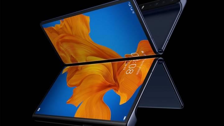 Huawei Mate Xs Release Date