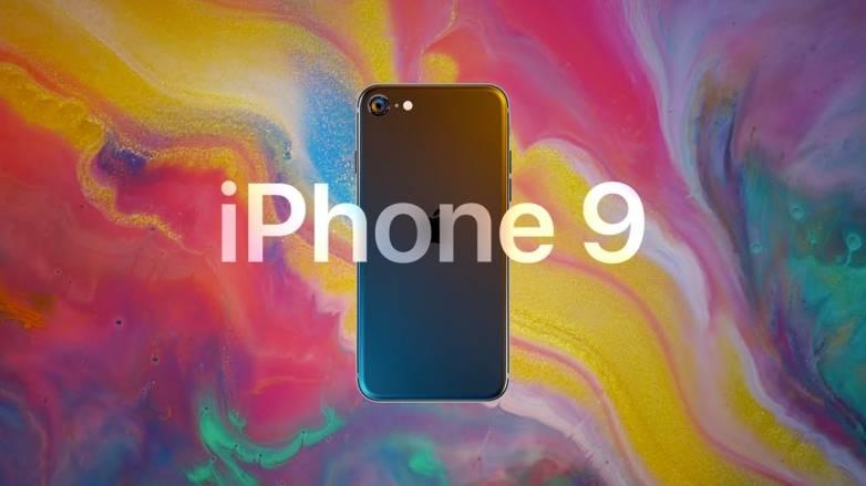 iPhone 9 vs Pixel 4a