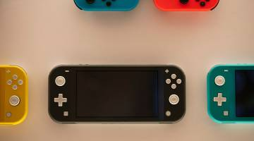 Nintendo Switch shortage
