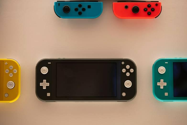 Nintendo Switch shortage