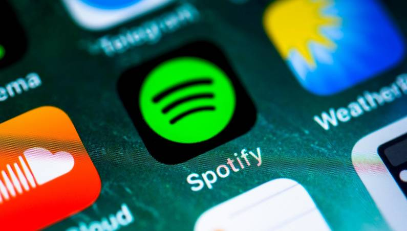 Spotify Premium free trial