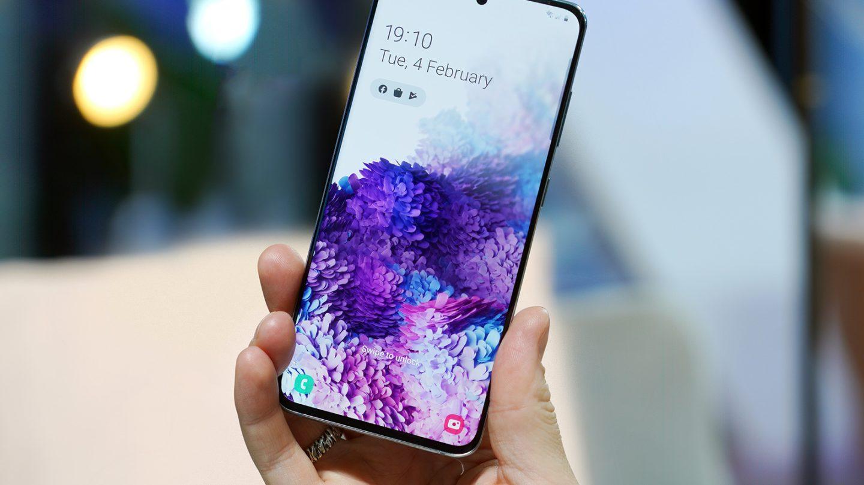 Samsung 2020