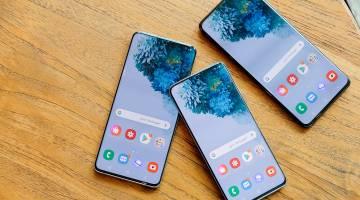 Galaxy S20 Ultra vs. iPhone 11 Pro Max