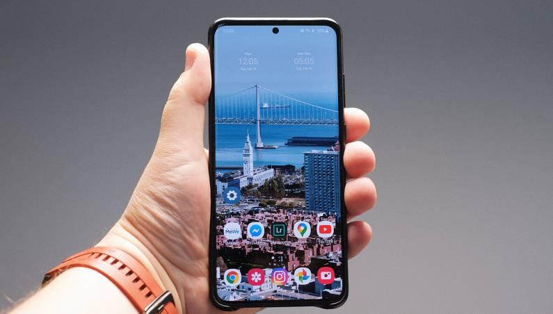 Galaxy S20 Ultra Vs iPhone 11 Pro Max