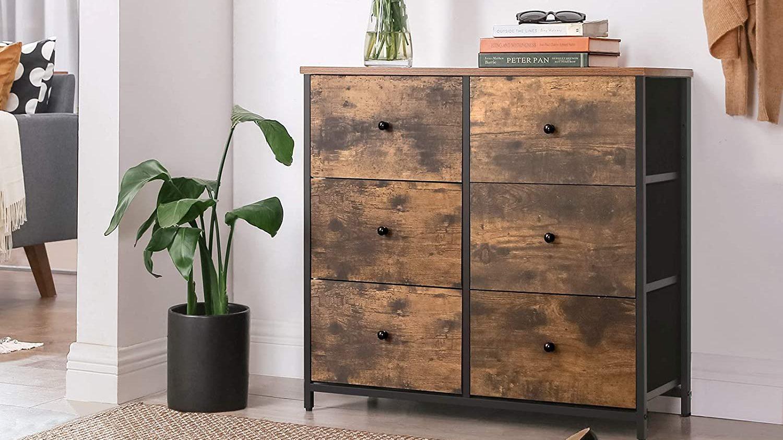 Best Rustic Dresser