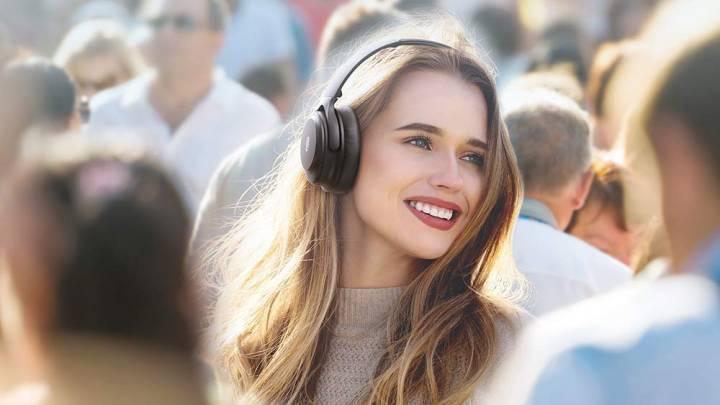 Noise Cancelling Headphones Amazon Prime