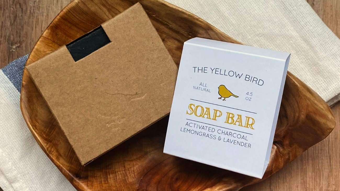 Best Soap Bar