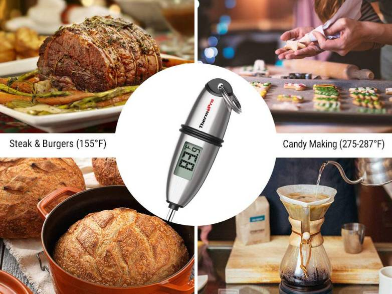 Best Meat Thermometer 2020