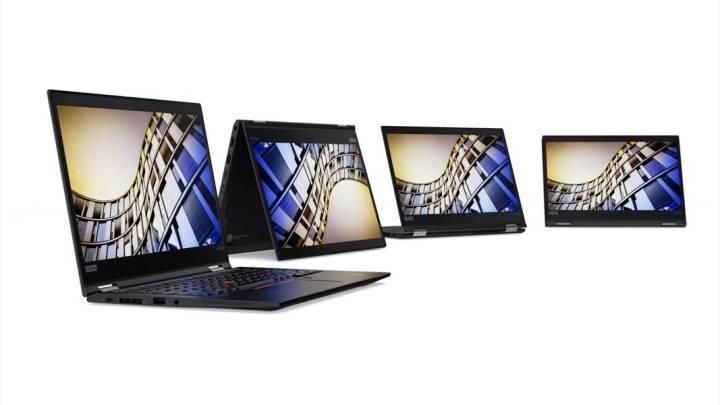 Lenovo ThinkPad 2020