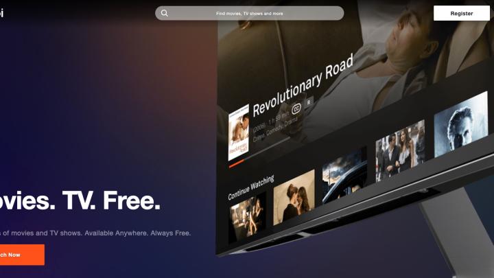Free Movies Online Website