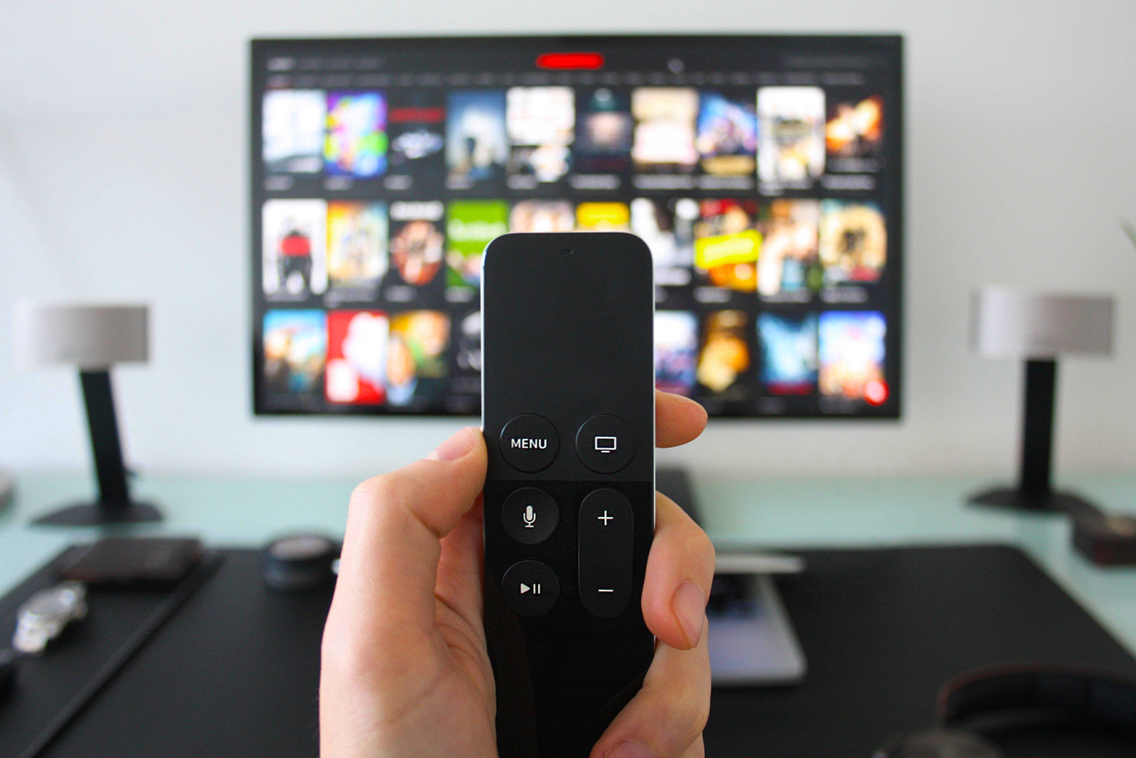 10 Netflix alternatives that stream movies and TV shows for free