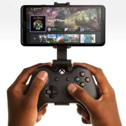 xCloud on iPhone and iPad