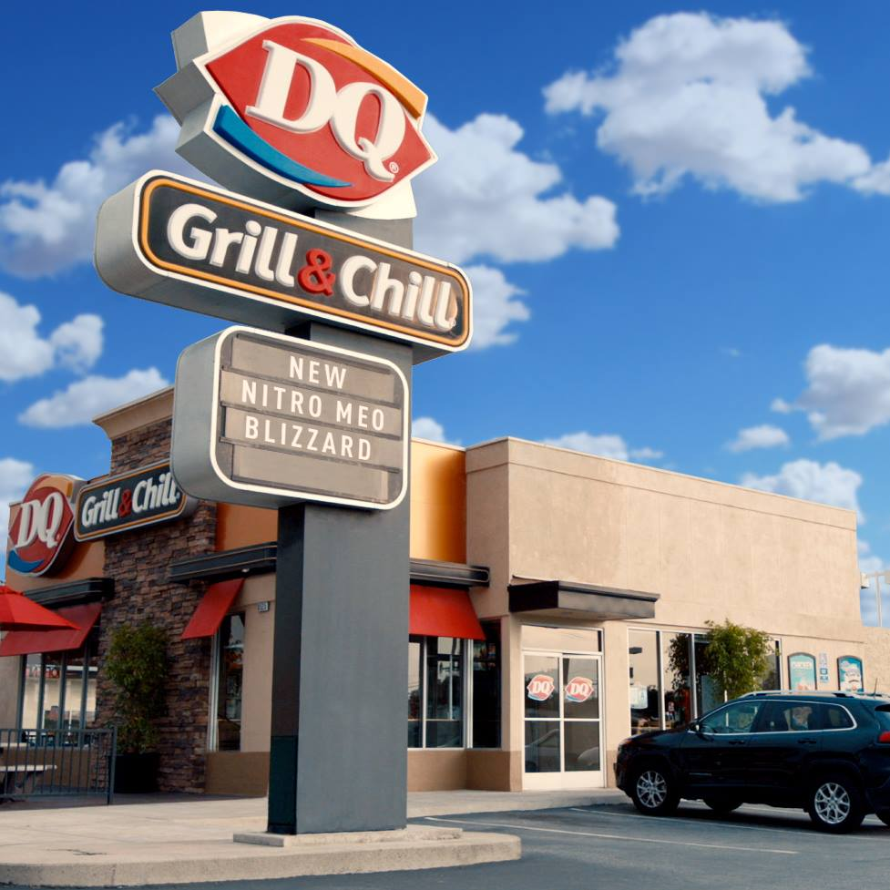 Dairy Queen Now Has Buy One Get One For $0.99 Blizzards in